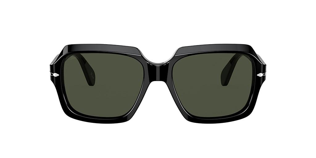 Black PO0581S Green