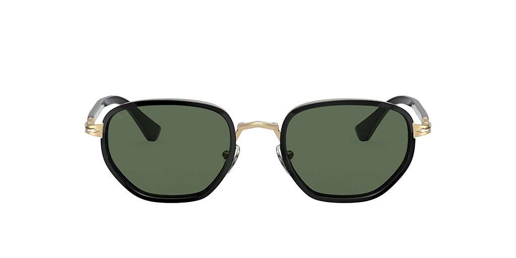 Black PO2471S Green