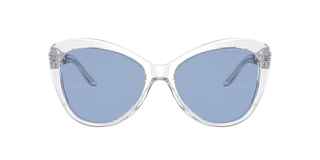 Crystal RL8184 Blue Classic