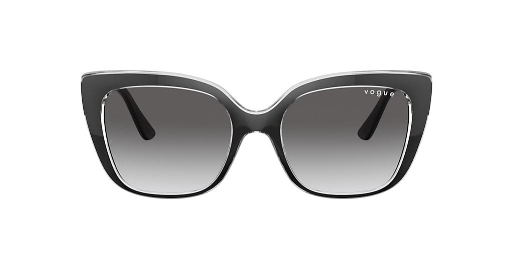 Black VO5337S Grey-Black  53