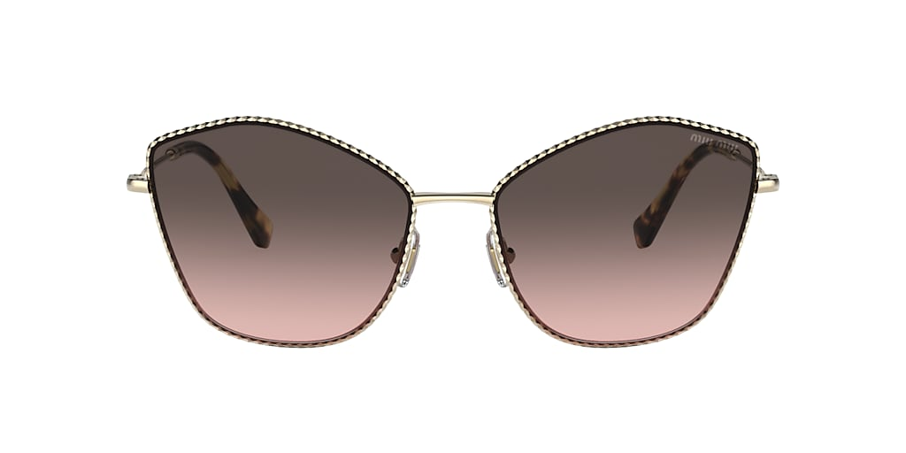 Gold MU 60VS Brown/Pink