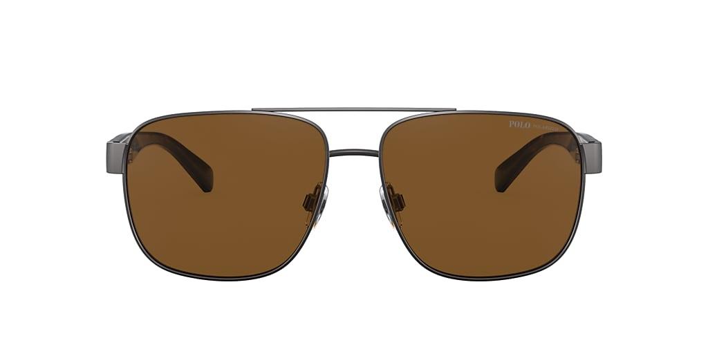 Gunmetal PH3130 Brown