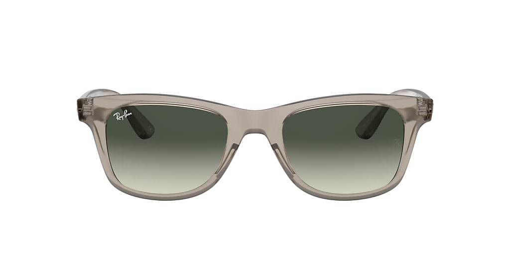 Grey RB4640 Grey-Black  50