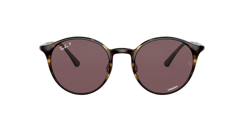 Tortoise RB4336CH CHROMANCE Purple  50