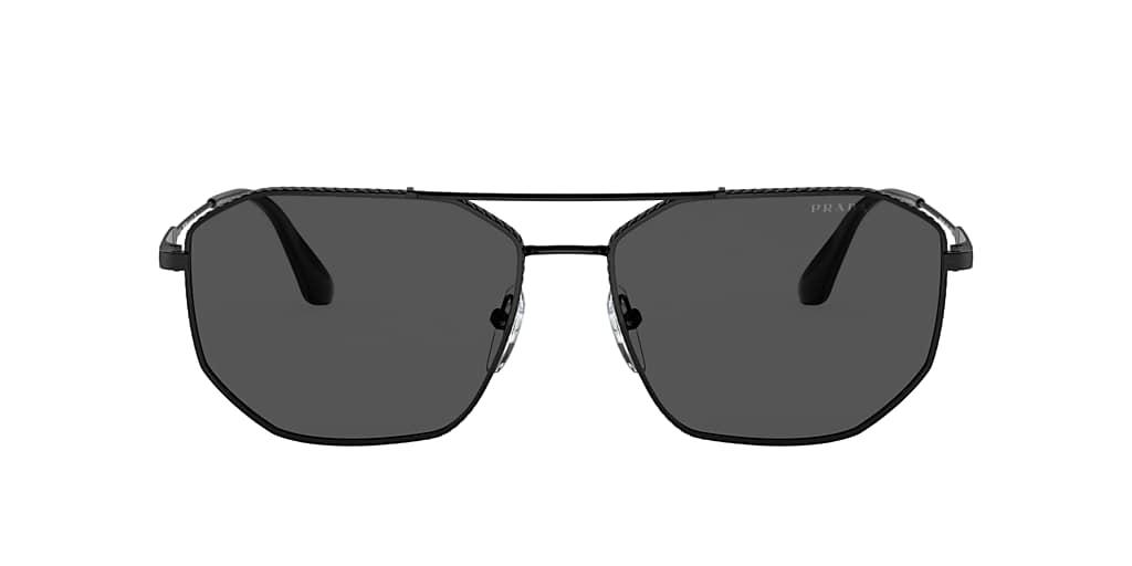 Noir PR 64XS Gris-Noir