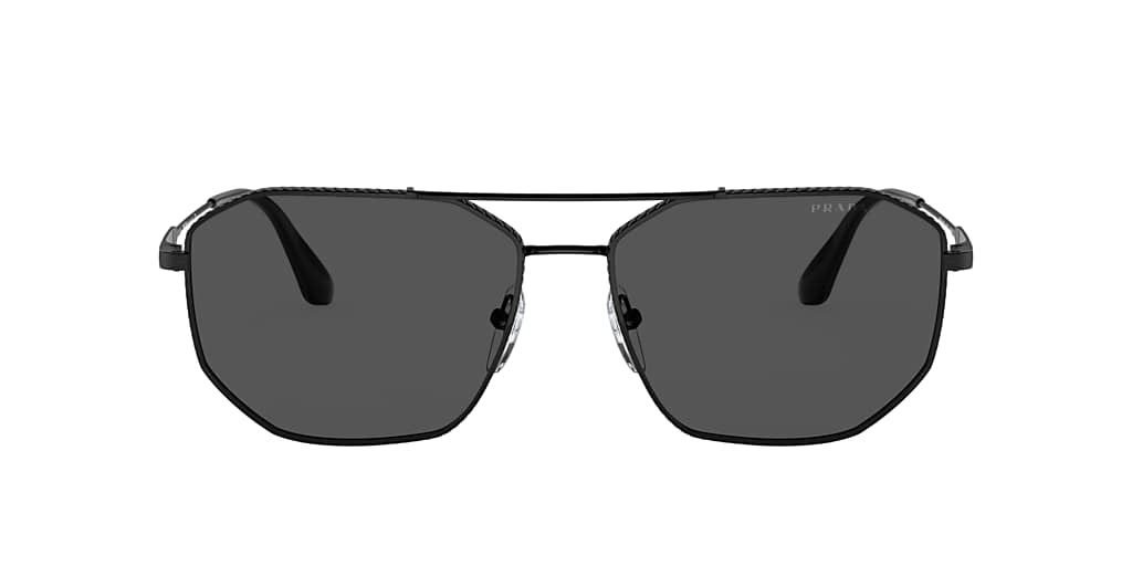 Black PR 64XS Grey-Black  57