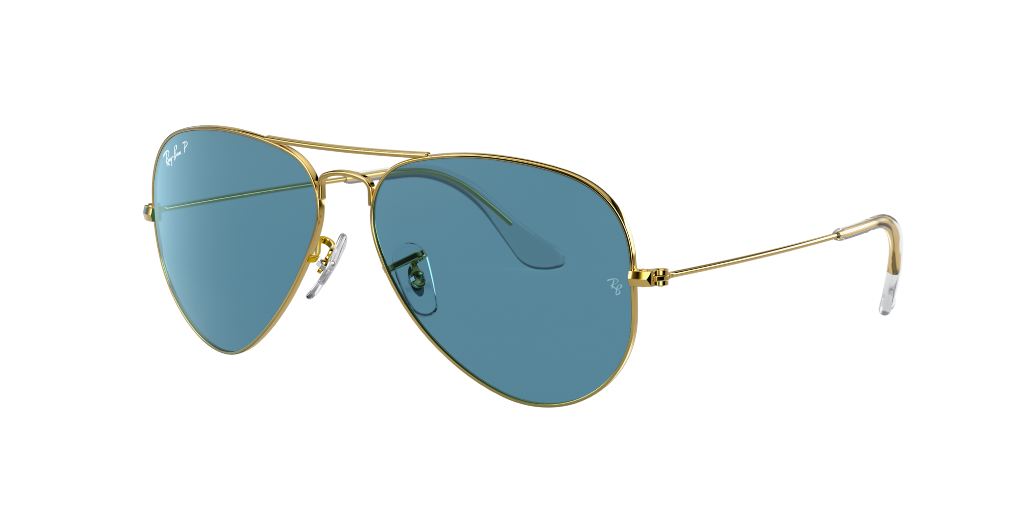 Ray Ban Ray In Blue
