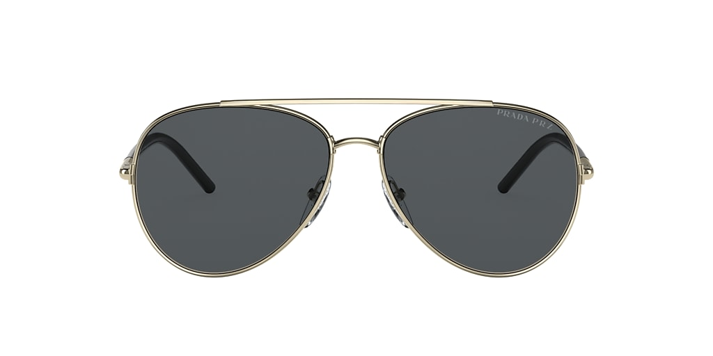 Gold PR 66XS Grey-Black