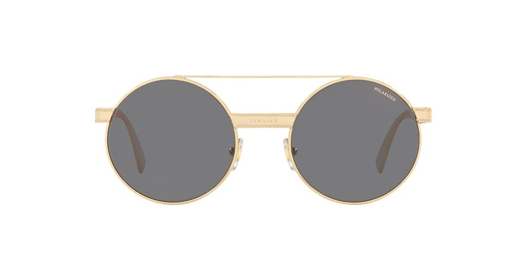 Gold VE2210 Grey-Black