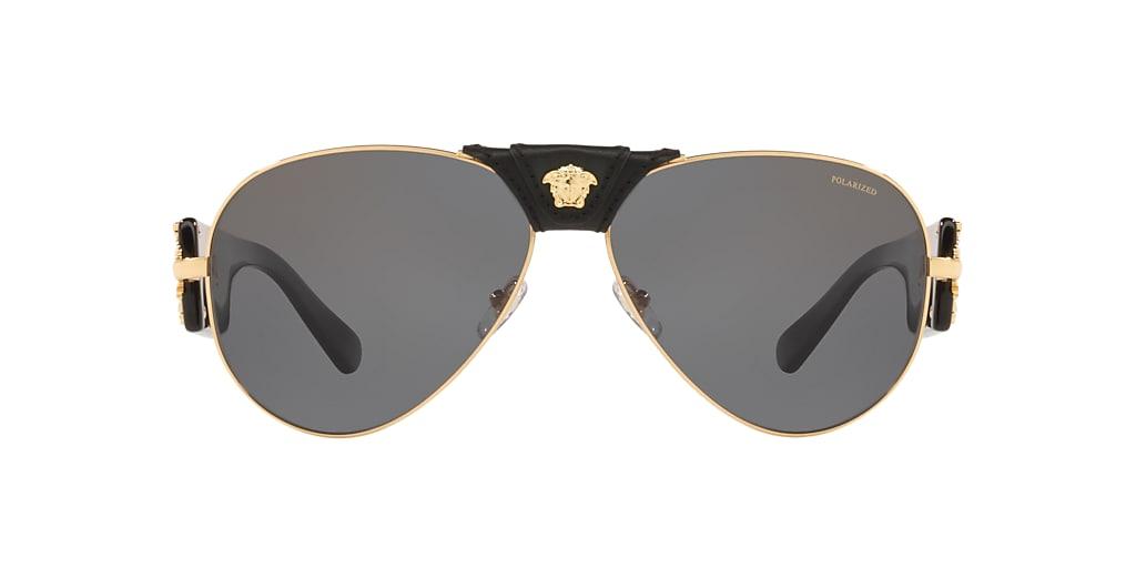Gold VE2150Q Grey-Black