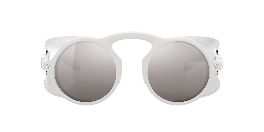 White AR8143Q Grey-Black  49
