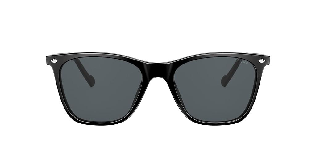 Black VO5351S Grey-Black  54