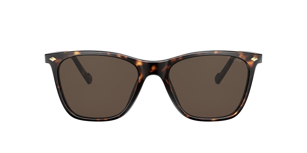 Tortoise VO5351S Brown  54