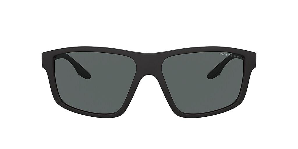 Negro PS 02XS Gris-Negro  60