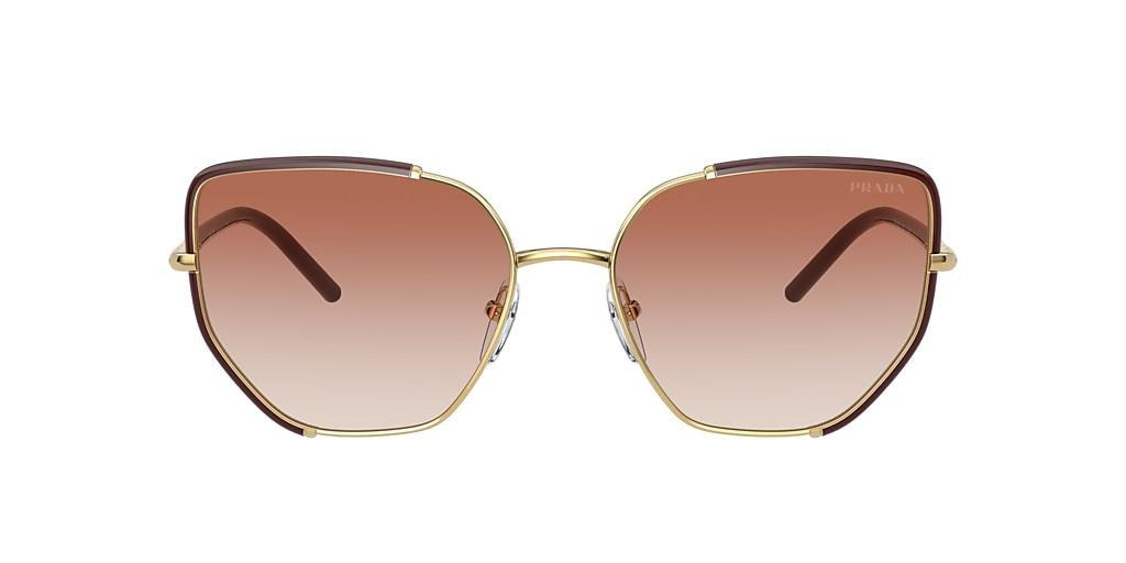 Gold PR 50WS Pink  58