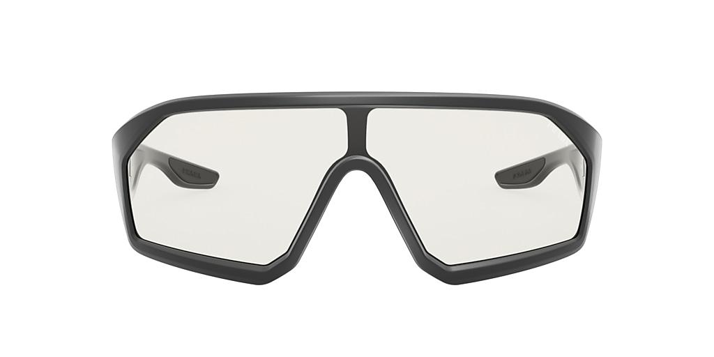 Grey PS 03VS Clear Transparent