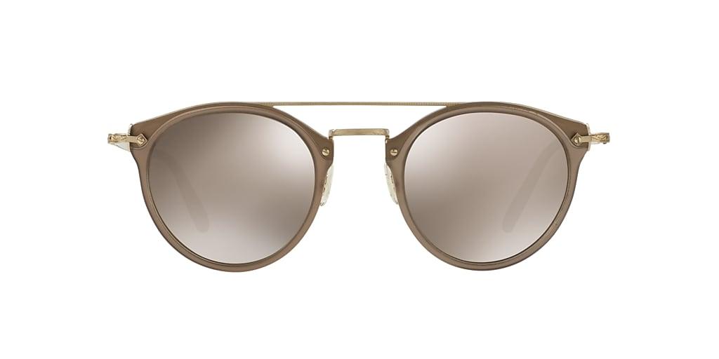 Grey OV5349S Remick Gold  50