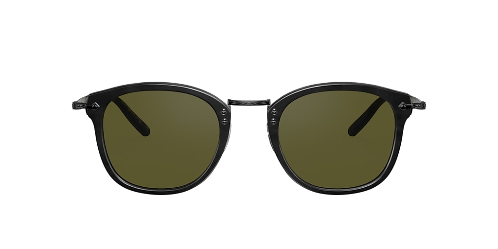 Black OV5350S OP-506 SUN Green  49