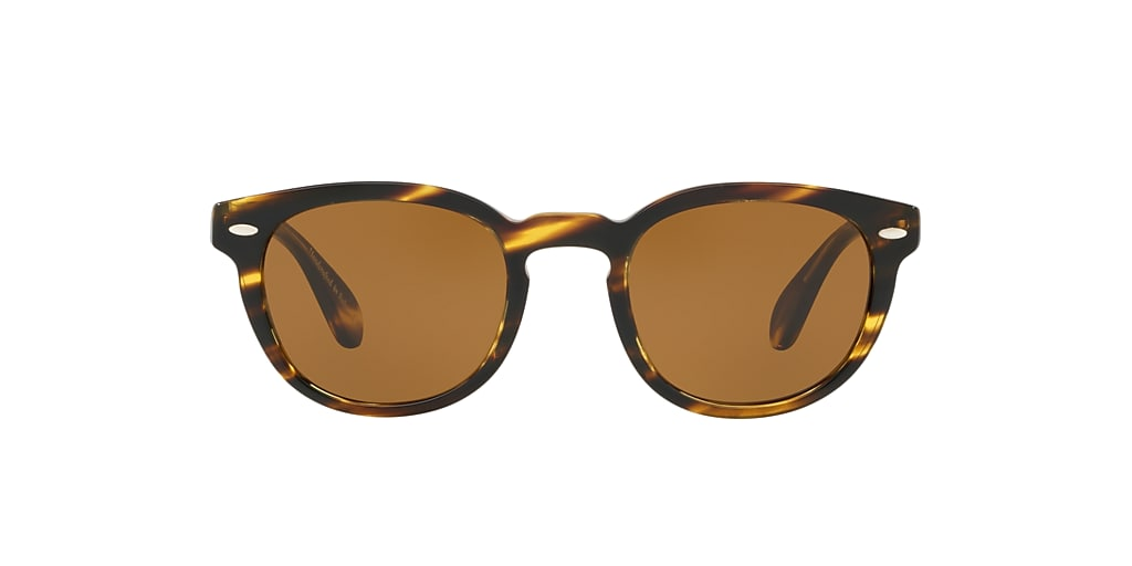 Tortoise OV5036S Sheldrake Sun Brown  47