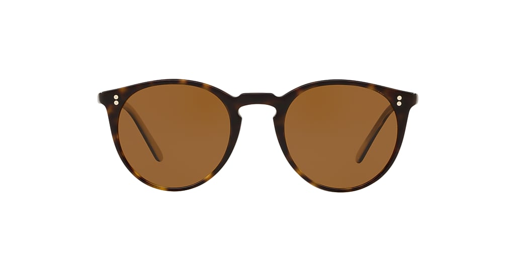 Tortoise OV5183S O'MALLEY SUN Brown  48