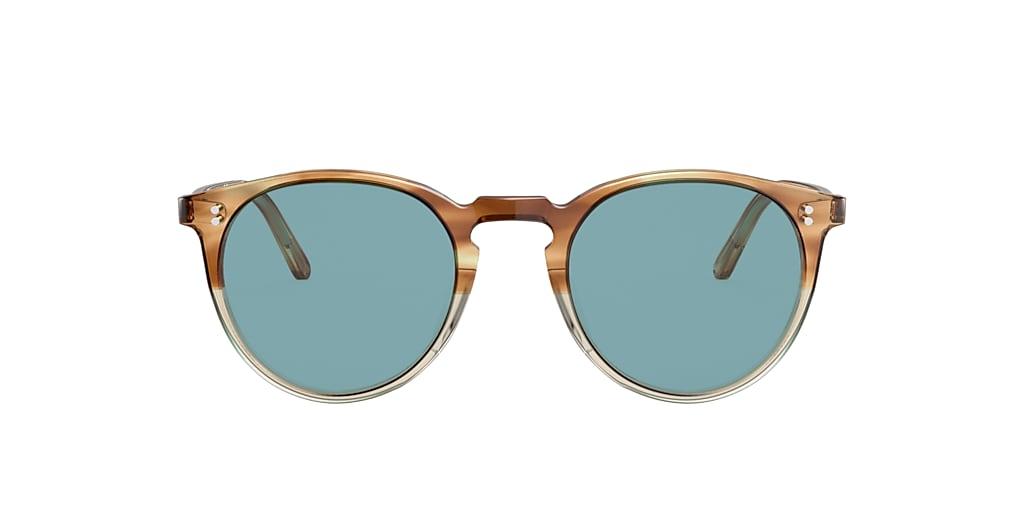 Miel OV5183S O'malley Sun Bleu