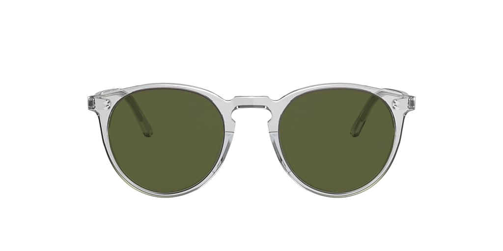 Transparent OV5183S O'malley Sun Grey-Black