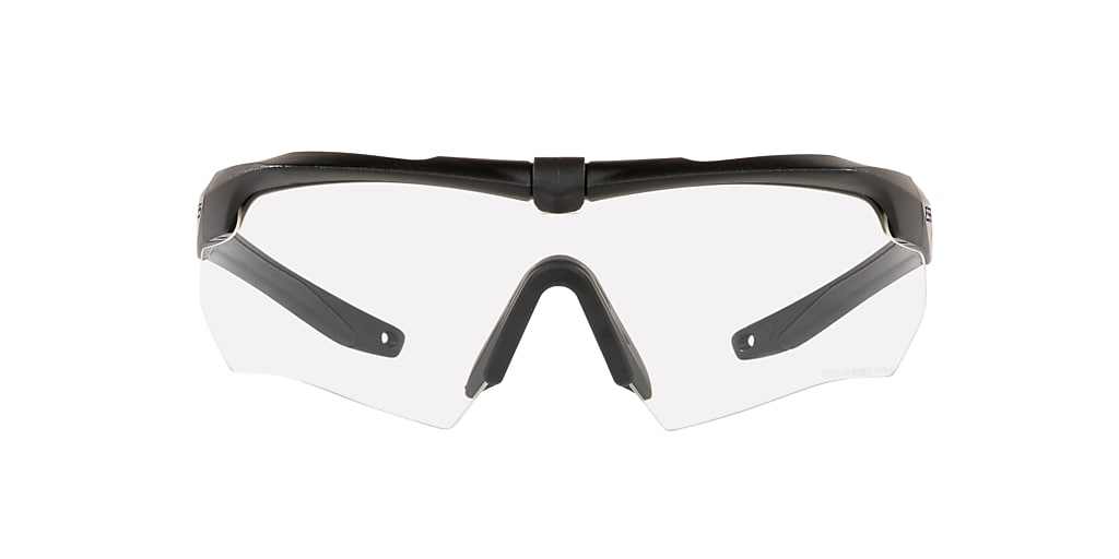 Matte Black EE9007 CROSSBOW LL PPE Clear