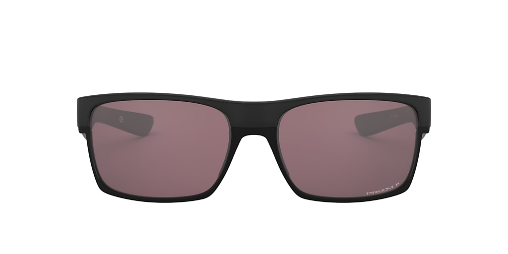 Black OO9189 TwoFace™ Covert Collection Prizm Daily Polarized  60