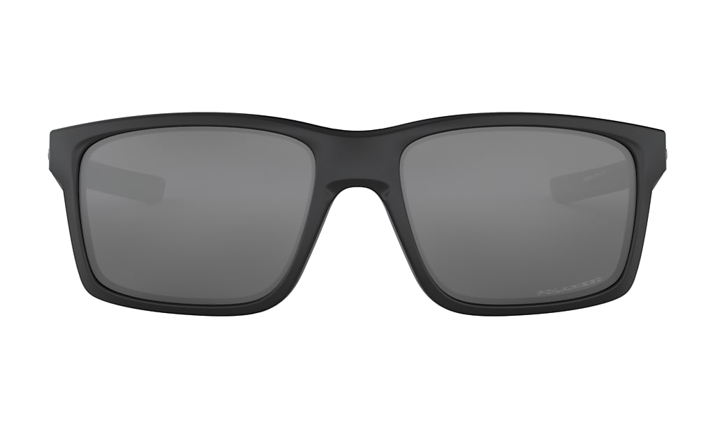 Matte Black OO9264 Mainlink™ Grey-Black  57