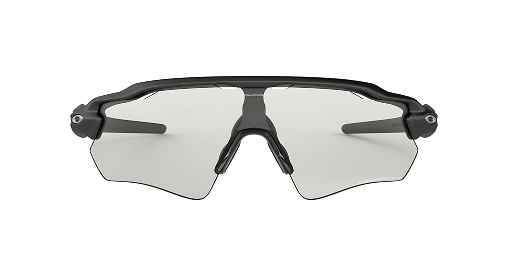 Grey OO9208 Radar® EV Path® Clear to Black Iridium Photochromic  13