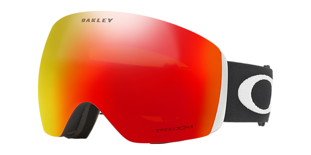 OO7050 Flight Deck™ Snow Goggle