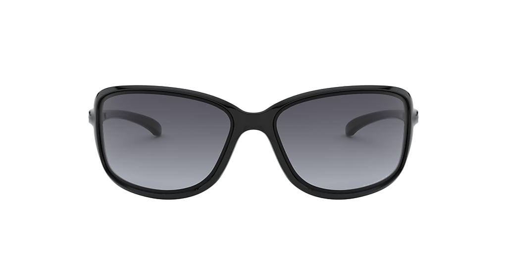 Black OO9301 Cohort Grey Gradient Polarized  62