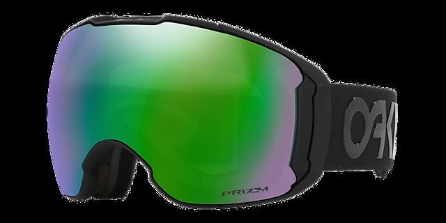 OO7071 Airbrake® XL Factory Pilot Blackout Snow Goggle