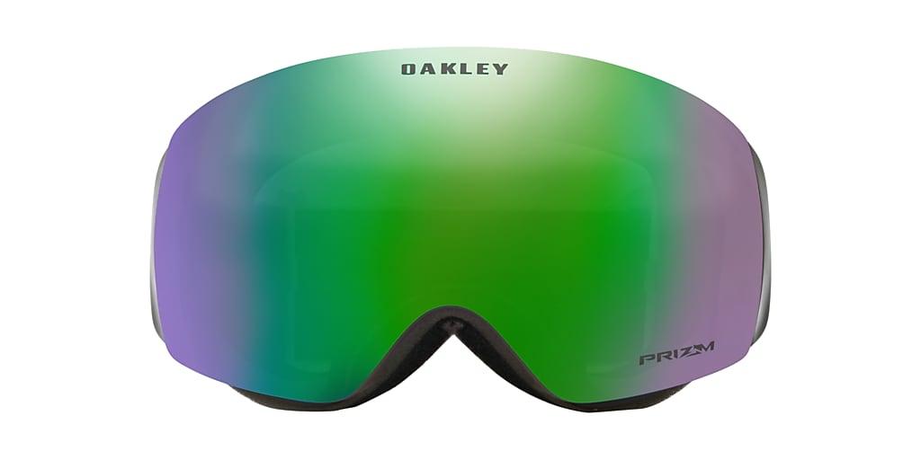 Negro OO7064 Flight Deck™ XM Snow Goggle Verde