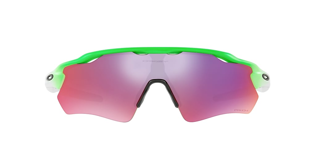 Green OO9208 Radar® EV Path® Green Fade Edition Red  13