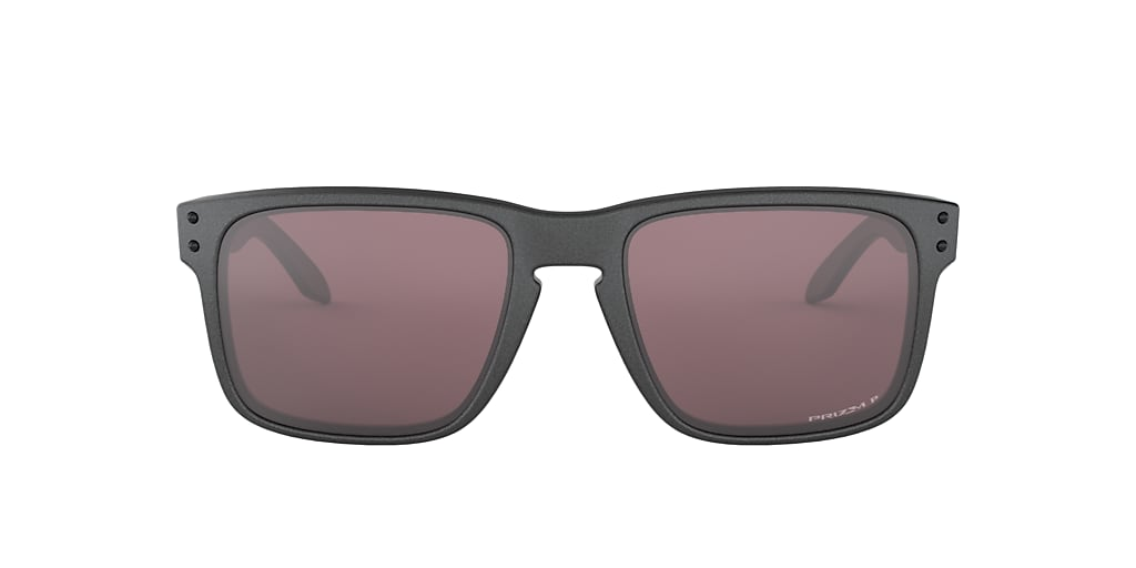 Grey OO9102 Holbrook™ Steel Collection Prizm Daily Polarized  57