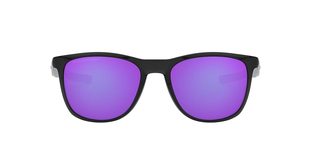 Black OO9340 Trillbe™ X Violet Iridium Polarized  52