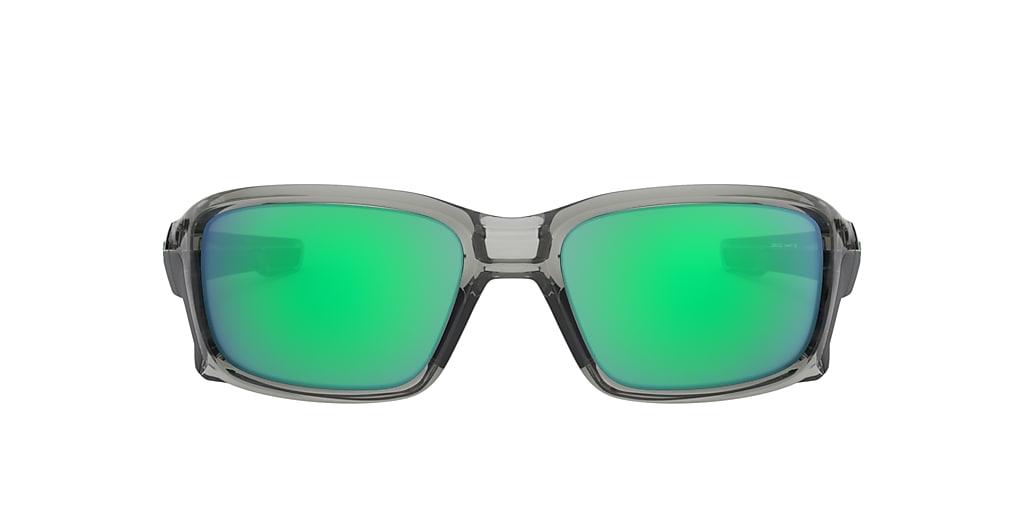 Grau OO9331 Straightlink™ Jade Iridium  61