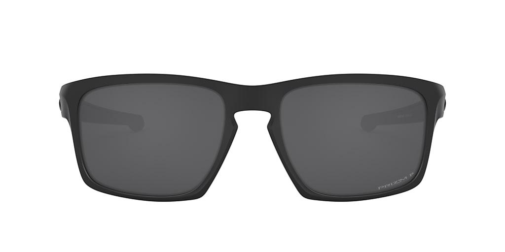Black OO9262 Sliver™ Grey-Black  57