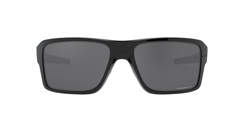 Black OO9380 Double Edge™ Grey-Black  66