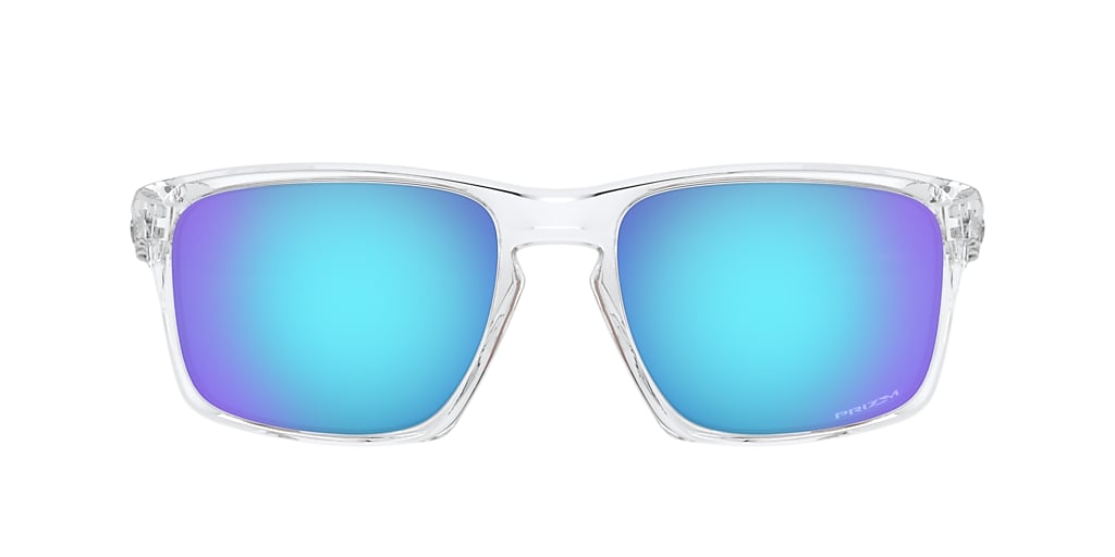 Clear OO9262 Sliver™ Blue  57