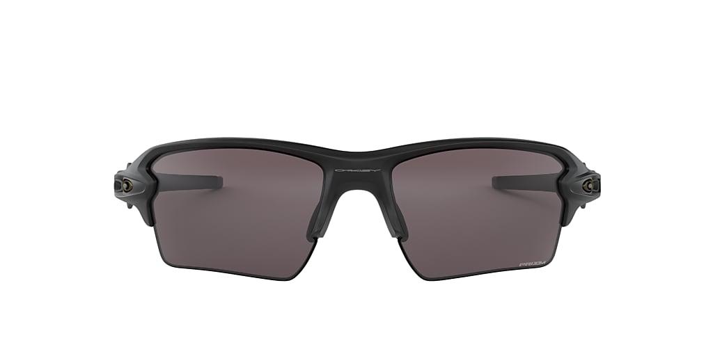 Matte Black OO9188 Flak™ 2.0 XL Grey-Black  59