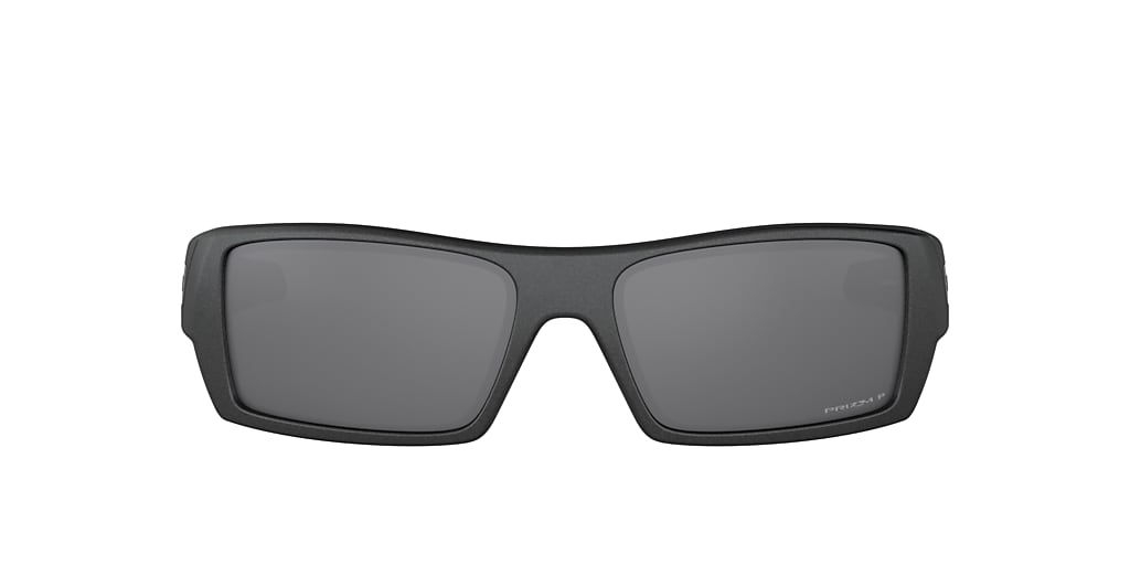 Grey OO9014 Gascan® Prizm Black Polarized  60