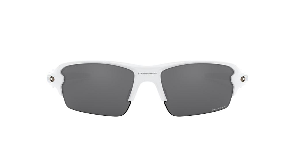 White OO9271 Flak® 2.0 (Asia Fit) Grey  61