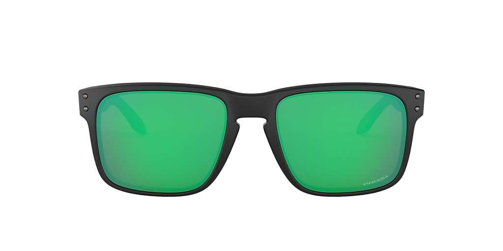 Black OO9244 Holbrook™ (Asia Fit) Green  56