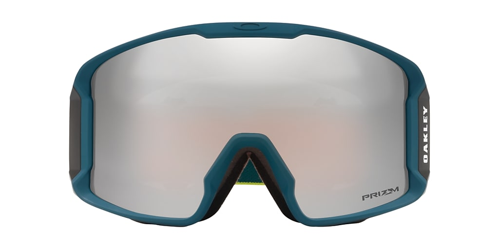 Blue OO7070 Line Miner™ Snow Goggle Red  00