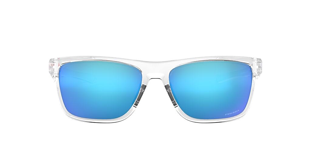 Transparente OO9334 Holston Bleu  58