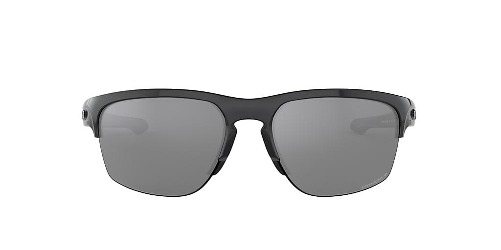 Black OO9413 Sliver™ Edge Grey-Black  65