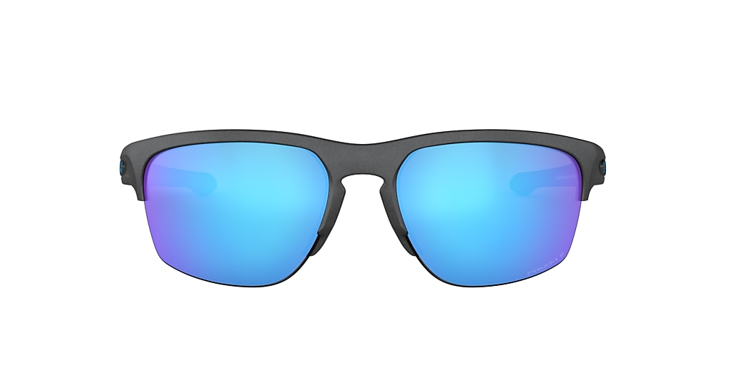 Grey OO9413 Sliver™ Edge Blue  65