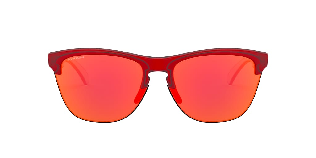 Rojo OO9374 Frogskins™ Lite Rojo  63